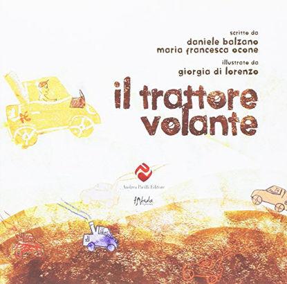 Immagine di TRATTORE VOLANTE (IL)