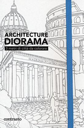 Immagine di ARCHITECTURE DIORAMA