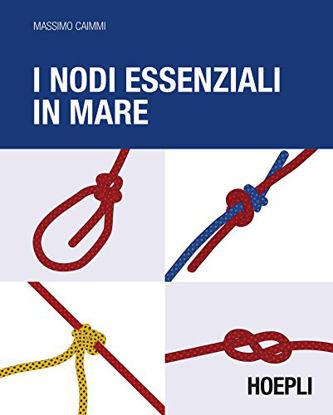 Immagine di NODI ESSENZIALI IN MARE (I)