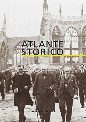 Immagine di ATLANTE STORICO TASCABILE