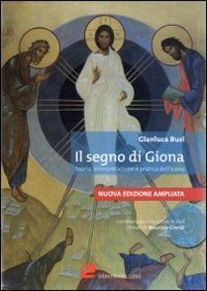 Immagine di SEGNO DI GIONA + DVD N.ED