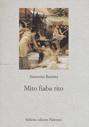 Immagine di MITO, FIABA, RITO