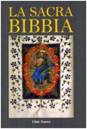 Immagine di SACRA BIBBIA (LA)
