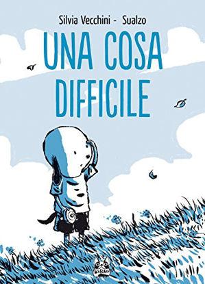 Immagine di COSA DIFFICILE (UNA)