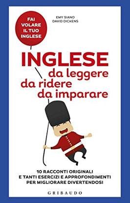 Immagine di INGLESE DA LEGGERE, DA RIDERE, DA IMPARARE