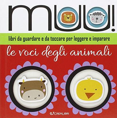 Immagine di MUU! LE VOCI DEGLI ANIMALI