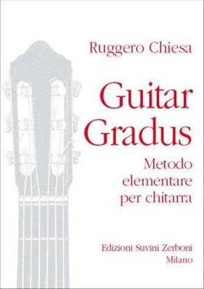 Immagine di GUITAR GRADUS - VOLUME U