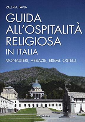 Immagine di GUIDA ALL`OSPITALITA` RELIGIOSA IN ITALIA