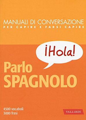 Immagine di PARLO SPAGNOLO