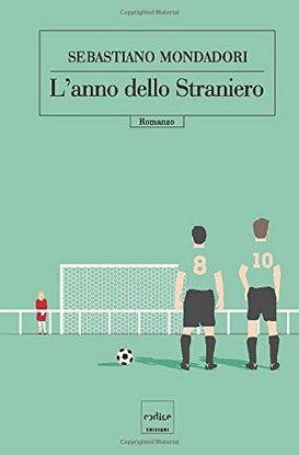Immagine di ANNO DELLO STRANIERO (L`)