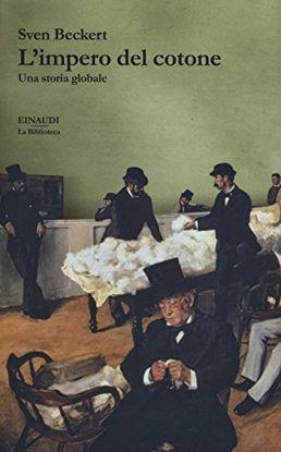 Immagine di IMPERO DEL COTONE (L`)