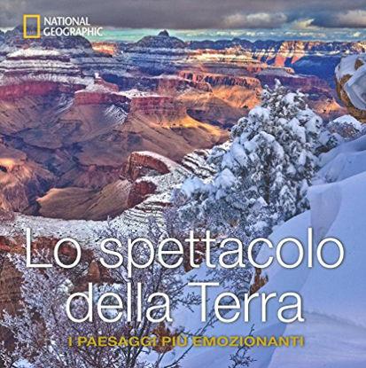 Immagine di SPETTACOLO DELLA TERRA (LO)