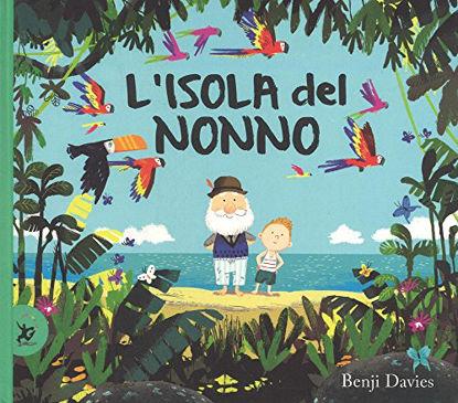 Immagine di ISOLA DEL NONNO (L`)