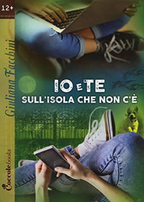 Immagine di IO E TE SULL`ISOLA CHE NON C`E`