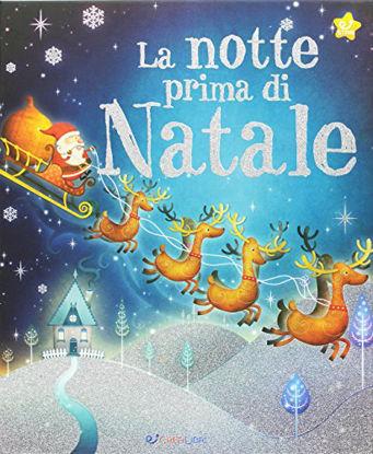 Immagine di NOTTE PRIMA DI NATALE (LA)