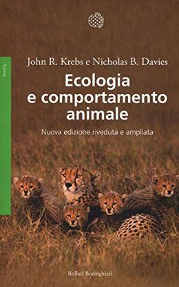 Immagine di ECOLOGIA E COMPORTAMENTO ANIMALE