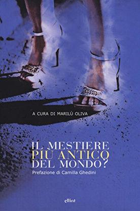 Immagine di MESTIERE PIU` ANTICO DEL MONDO (IL)