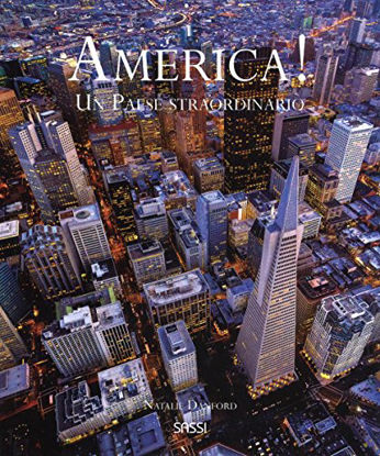 Immagine di AMERICA!