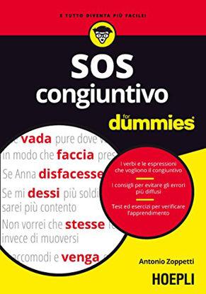 Immagine di SOS CONGIUNTIVO FOR DUMMIES