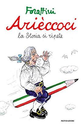 Immagine di ARIECCOCI - LA STORIA SI RIPETE