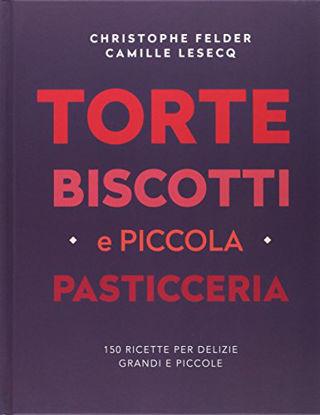 Immagine di TORTE, BISCOTTI E PICCOLA PASTICCERIA
