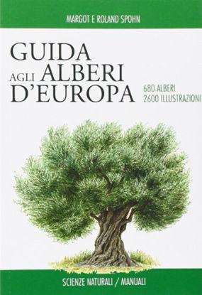 Immagine di GUIDA DEGLI ALBERI D`EUROPA