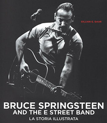 Immagine di BRUCE SPRINGSTEEN AND THE E STREET BAND