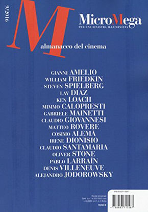 Immagine di MICROMEGA. VOL. 9: ALMANACCO DEL CINEMA