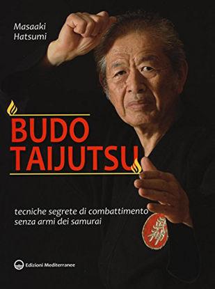 Immagine di BUDO TAIJUTSU. TECNICHE SEGRETE DI COMBATTIMENTO SENZA ARMI DEI SAMURAI