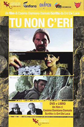 Immagine di TU NON C`ERI. CON DVD VIDEO