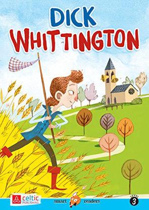 Immagine di DICK WHITTINGTON - VOLUME L3