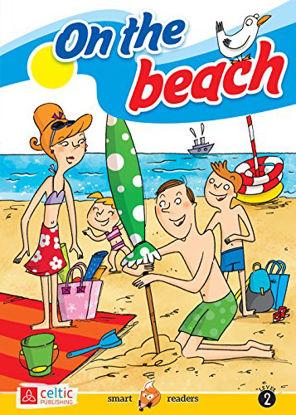 Immagine di ON THE BEACH - VOLUME L2