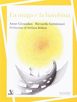 Immagine di MAGA E LA BAMBINA (LA)