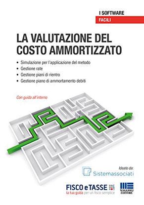 Immagine di VALUTAZIONE DEL COSTO AMMORTIZZATO - SOFTWARE