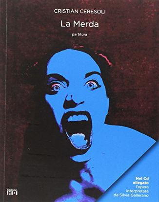 Immagine di MERDA. CON CD-AUDIO (LA)