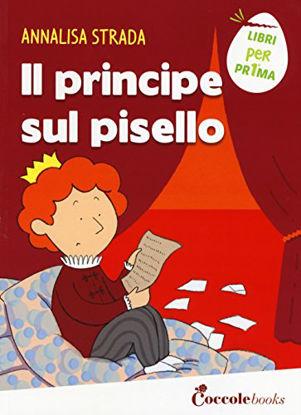Immagine di PRINCIPE SUL PISELLO (IL)