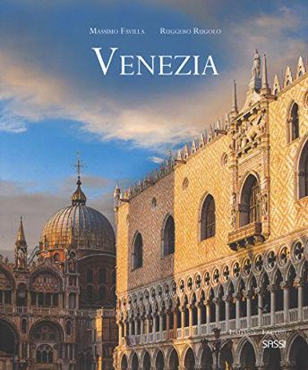 Immagine di VENEZIA. EDIZ. ITALIANA E INGLESE