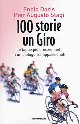 Immagine di 100 STORIE, UN GIRO