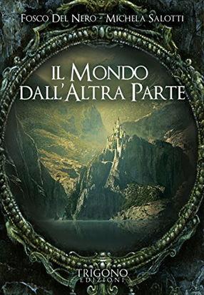 Immagine di MONDO DALL`ALTRA PARTE (IL)
