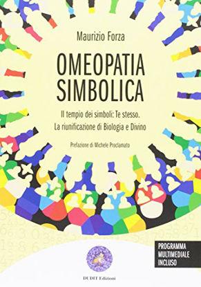 Immagine di OMEOPATIA SIMBOLICA