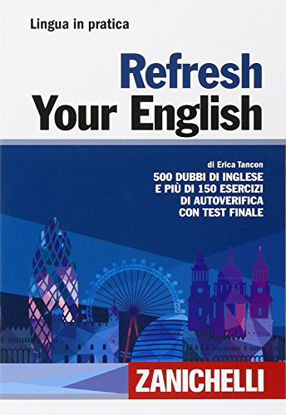 Immagine di REFRESH YOUR ENGLISH
