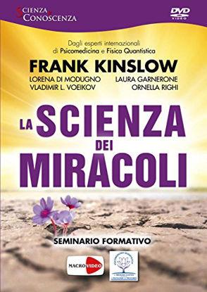 Immagine di SCIENZA DEI MIRACOLI (LA) DVD