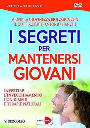 Immagine di SEGRETI PER MANTENERSI GIOVANI (I) DVD