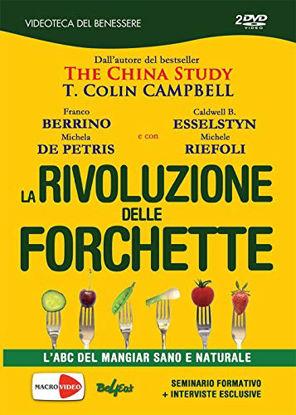 Immagine di RIVOLUZIONE DELLE FORCHETTE (LA) 2 DVD