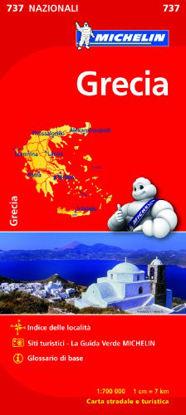 Immagine di GRECIA 1:700.000