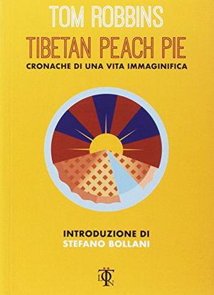 Immagine di TIBETAN PEACH PIE