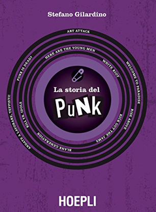 Immagine di STORIA DEL PUNK (LA)