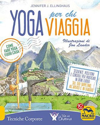 Immagine di YOGA PER CHI VIAGGIA