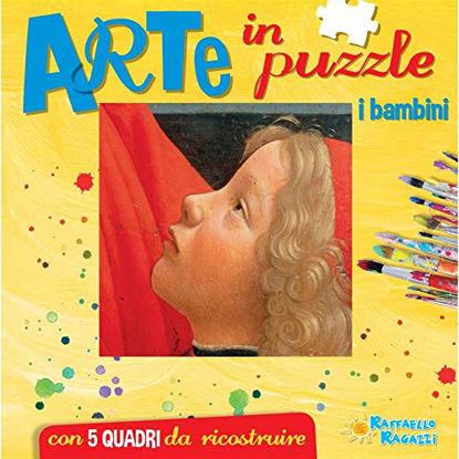 Immagine di ARTE IN PUZZLE - I BAMBINI