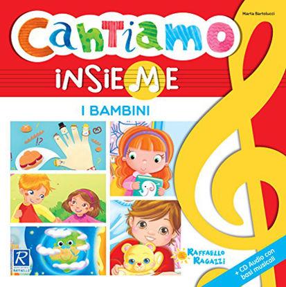 Immagine di CANTIAMO INSIEME- I BAMBINI